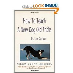 [Dog Training Books] How to Teach a New Dog Old Tricks: The Sirius Puppy Training Manual ** You can find more details by visiting the image link. (This is an affiliate link) Best Dog Training Books, Pet Dogs, Dogs And Puppies, Dog Varieties, Dog Books, Puppy Pictures, Dog Friends, Dog Owners, Teaching