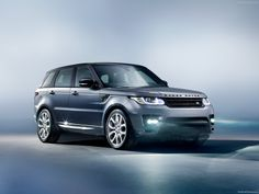 View 2014 Land Rover Range Rover Sport Photos from Car and Driver. Find high-resolution car images in our photo-gallery archive. Lamborghini, Ferrari, Maserati, Bugatti, Range Rover Sport Review, The New Range Rover, Sport Suv, Sport Truck, Tata Motors