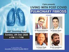 "I will be talking about ""Challenges in post COVID-19 Care"" in Webinar on Post COVID 19 Fibrosis in association with Academy of Medical Faculties on 6th December 2020. #covid19 #postcovid #webinar #fibrosis #interventionalpulmonology #drsameerarbat #india🇮🇳 Work Profile, Pulmonary Fibrosis, Hd Video, December, Challenges, Medical, Classroom, Clouds, India"