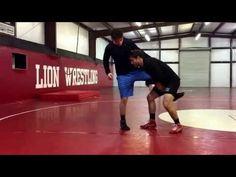 High Crotch Run The Pipe KOLAT.COM Wrestling Techniques Moves Instruction - YouTube Wrestling Videos, Cm Punk, Total Divas, Wwe Wrestlers, Wakeboarding, Wwe Divas, Mma, Martial Arts, Coaching