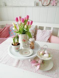 Abelone white von Greengate bei Ancaswelt Frühling Pastellfarben