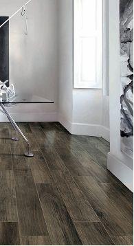 Porcelain Wood Floors.  Available at craftsmancourt.com