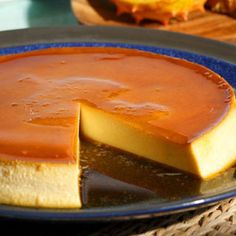 Yup gonna try this Flan de Queso (caramel cream cheese custard) apparently it's a state favorite. who knew?! Nevada: Basque Cuisine