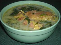 Makacska konyhája: Erdélyi salátaleves