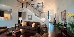 The Carolina's Great Room