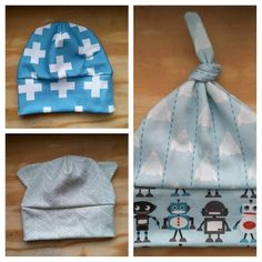 How cute are these hats?