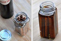 Homemade Cinnamon Oil – Effective Natural Cure & Great Aphrodisiac