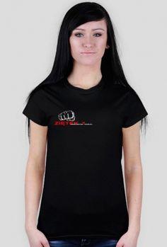 Koszulka (damska) ZiętekTeam Brzeziny
