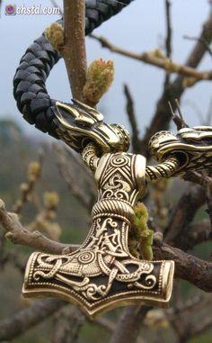 Thors Hammer, or Mjolnir