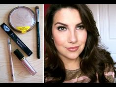 5 Quick Makeup Game-Changers .. Can't stop watching her videos! Such great tips, reviews, tutorials, etc. for all brands (high-end and drug store) of makeup. So helpful!!