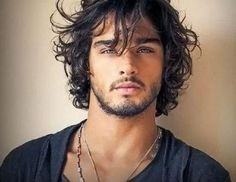 Model Marlon Teixeira is a sexy blend of European, Native American and Japanese descent. Model Marlon Teixeira is a sexy blend of European, Native American and Japanese descent. Beautiful Eyes, Gorgeous Men, Absolutely Gorgeous, Pretty Men, Most Beautiful Man, Nice Men, Hello Beautiful, Beautiful Models, Gorgeous Hair