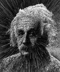 Digital Portrait. Interesante técnica.
