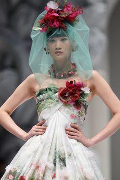 Japan Couture 2012 Singapore
