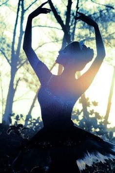Dias de luz, dança e sentimento!
