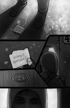 Cry of Fear - Simon - apartment 25
