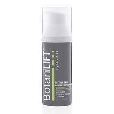 BotaniLift™ Daytime Skin Corrector Treatment is designed to feel…
