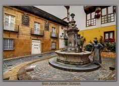 San Juan Iturri - Zumaia, via Flickr.