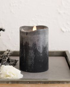 Create a haunting Halloween scene with our Miracle Flame LED Wax Fall Candles. Fall Candles, Flameless Candles, Pillar Candles, Halloween Scene, Halloween Home Decor, Halloween Decorations, Realistic Christmas Trees, Slim Tree, Window Candles