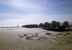 St. Peter-Ording: Life is a beach!