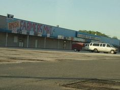 North Point Plaza Flea Market in Dundalk, MD