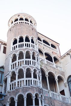Architectural Design in Italy Photo by Little Stories - the Moment by Amy
