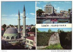 Izmir,Turkey