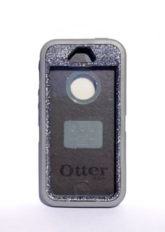 OtterBox Defender Series Case iPhone 5/5s Glitter by NaughtyWoman, $47.99