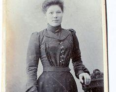 #1800s #costume #fashion #dress