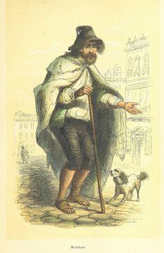 Image taken from page 229 of 'L'Espagne pittoresque, artistique et monumeatale. Mœurs, usages et costumes, par MM. M. de Cuendias et V. de F...