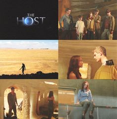 The Host - Behind the Scenes, Can't wait to watch this!!!