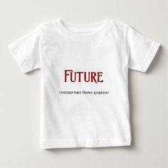 Future Chartered Public Finance Accountant T Shirt, Hoodie Sweatshirt