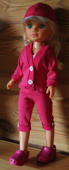 Nancy - Oblečení na panenky Tonner a Nancy - album na Rajčeti Nancy Doll, Baba, Dolls, Style, Fashion, Baby Dolls, Swag, Moda, Stylus