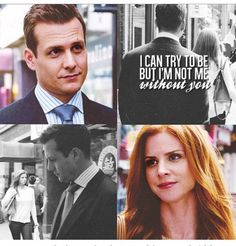 Harvey and Donna = awesome. Suits on USA One special relationship Harvey Specter Suits, Suits Harvey, Suits Tv Series, Suits Tv Shows, Suits Quotes, Tv Quotes, Buffy, True Blood, White Collar
