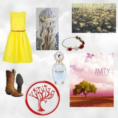 Amity Divergent- this is by far my favorite thing I have made on polyvore
