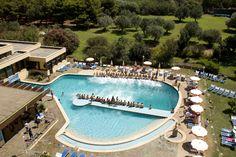 Club Lipari 4* Sciacca Sicile, promo séjour pas cher Sicile Promovacances au Club Lipari Hotel prix promo séjour Promovacances à partir 704,...