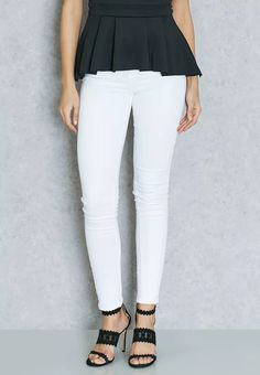 Ella blue Skinny Jeans for Women Online Shopping in Riyadh, Jeddah ...