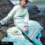 Gul Ahmed Printed Lawn Range 2013 for Women