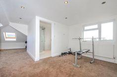Limited headroom above door height