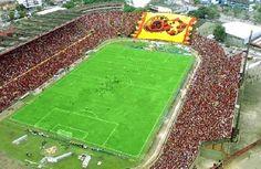 Ilha do Retiro Stadium / Sport - PE