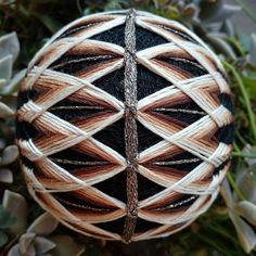 #temari #temarikai #temariball #temariballs #handmade #madeinitaly #fattoamano #fattodame