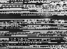 In the creation of the sound film named after the Viennese artist Arnulf Rainer, Peter Kubelka used four strips of different material: blank film, black film, perforated magnetic tape with recorded white noise,[1] and blank perforated magnetic tape.