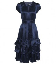 Frock from Alannah Hill