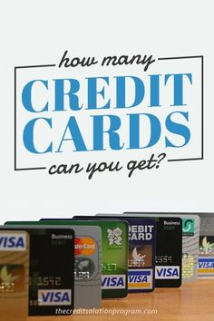 how to see credit cards in my name