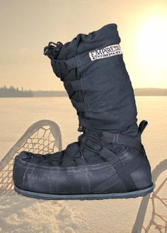 True North Boots : Empire Wool and Canvas Company