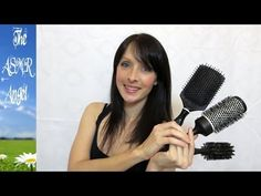 ASMR Binaural Hair Brushing *some whispering*