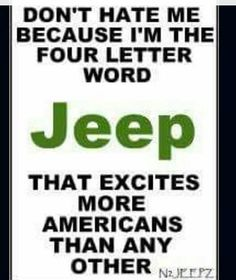 Jeep Love  #Jeep