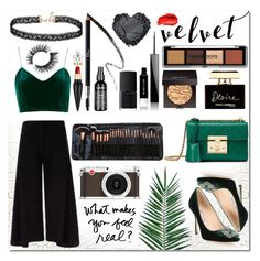 """""""Untitled #154"""" by tirass ❤ liked on Polyvore featuring Topshop, Christian Louboutin, Manolo Blahnik, Urban Decay, Miss Selfridge, Laura Mercier, Victoria, Victoria Beckham, NYX, NARS Cosmetics and Givenchy"""