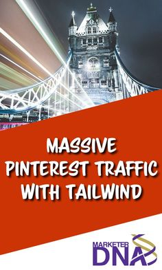 Massive Pinterest Traffic With Tailwind. MASSIVE PINTEREST TRAFFIC WITH TAILWIND Is Bound To Make An Impact In Your Business. Fear? Not If You Use MASSIVE PINTEREST TRAFFIC WITH TAILWIND The Right Way!#pinteresttraffic #pinteresttraffictips Facebook Marketing, Internet Marketing, Social Media Marketing, Business Marketing, Hobbies That Make Money, How To Get Money, Earn Money, Etsy Business, Online Business