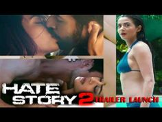Hate Story 2 Bold Scenes Made Jay Bhanushali uncomfortable