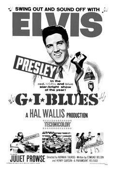 1960 - G.I. Blues